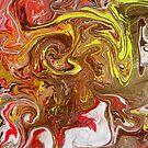 1000 FACES by Dawn  Hough Sebaugh