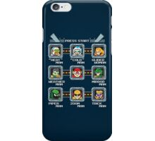 Rogue Masters iPhone Case/Skin