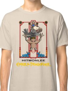 Hitmonlee - Enter the Dragonair Classic T-Shirt