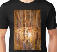 A Diamond Reflected Unisex T-Shirt