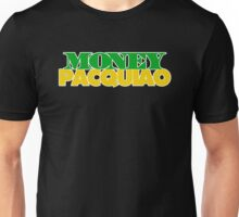 Money Pacquiao Unisex T-Shirt