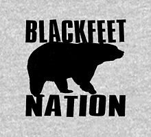 BLACKFEET NATION Unisex T-Shirt