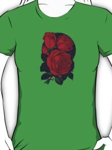 Valentines Roses T-Shirt