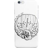 Marie Curie iPhone Case/Skin