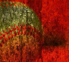 Baseball Abstract by bouldercreek