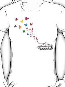 Love Tank T-Shirt