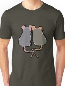 romantic rats Unisex T-Shirt