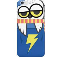 Hedwig in your pocket iPhone Case/Skin