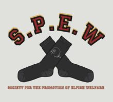 S.P.E.W by allie mae