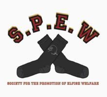 S.P.E.W Kids Clothes