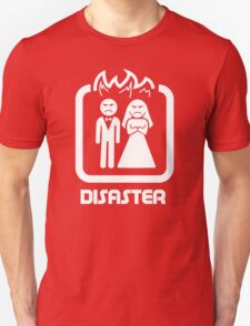 Marriage Series - DISASTER T-Shirt