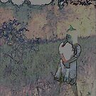Little girl Lost #2 by Virginia McGowan