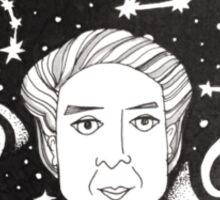 Henrietta Leavitt Sticker