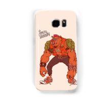 Bebop Samsung Galaxy Case/Skin