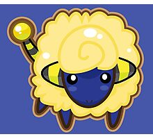 Mareep Photographic Print