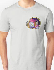 Pocketspace Hoopa Unisex T-Shirt