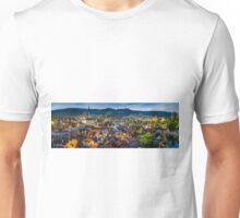 Colour Blending Unisex T-Shirt