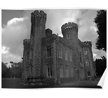 Wexford castle Poster