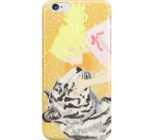 Moment iPhone Case/Skin