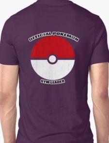 Pokemon gym leader T-Shirt