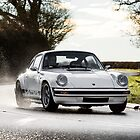 Porsche 2.7 RS by M-Pics