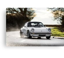 Porsche 2.7 RS Canvas Print