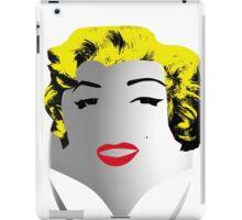EGG - MARILYN iPad Case/Skin