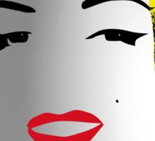 EGG - MARILYN Sticker