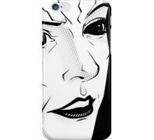 Bored now iPhone Case/Skin