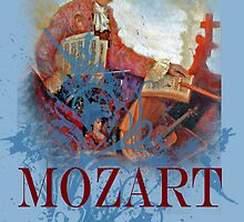 MOZART 1 by D-SOTO