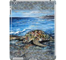 Beach Fantasy iPad Case/Skin