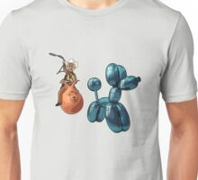 cowboy boing boing Unisex T-Shirt