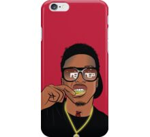 August Alsina iPhone Case/Skin