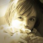 Child's Look by artsphotoshop