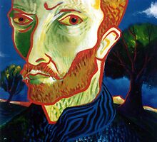 Vincent by arteology