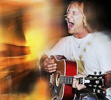 Darren Kozelsky 3 by artsphotoshop