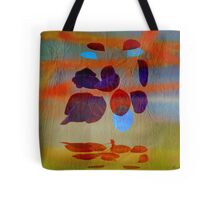 Magritte stung by summer Tote Bag