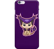 301 chibi iPhone Case/Skin