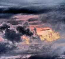 Cloudscape by SFTH