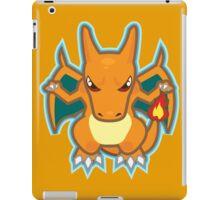 Charizard iPad Case/Skin