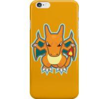 006 chibi iPhone Case/Skin