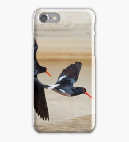 Down The Estuary iPhone Case/Skin