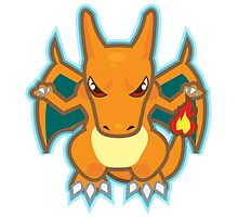 Charizard by gizorge
