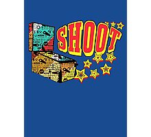 Shoot v2 Photographic Print
