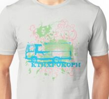 kthxfukoph (version two) Unisex T-Shirt