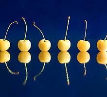 six cherries by VioDeSign