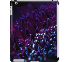 UV Induced Bio-luminescence 3 iPad Case/Skin