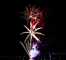 Melbourne New Year 2014/15 1 by AKunde