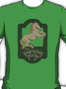 Prancing Poney T-Shirt