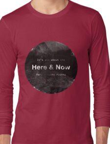 Here & Now - Peru Long Sleeve T-Shirt